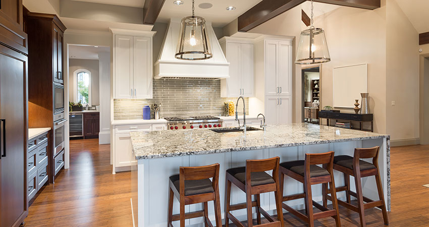 We Can Build A Fully Functioning Aesthetic Kitchen Thatu0027s Pleasing To The  Eyes And Fit Into The Overall Theme Of Your Home. Our Kitchen Remodelings  Include ...
